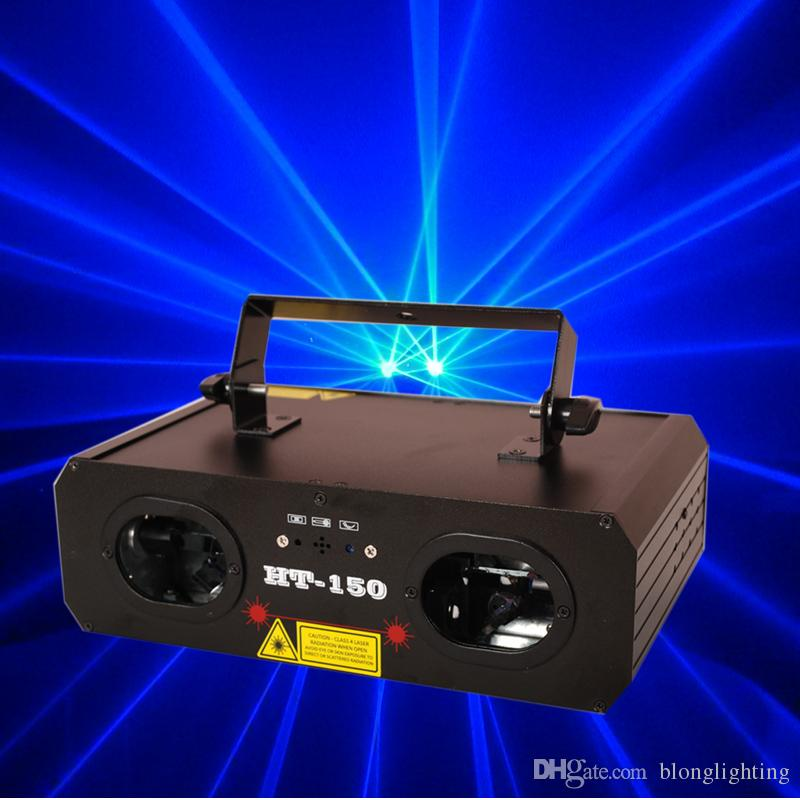 Meilleures ventes HT-150 800mw Blue Stage Laser Light Blue Lighting Laser Party