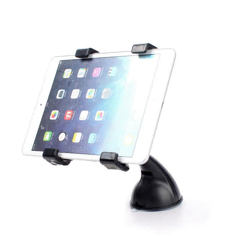 Hot 360 degree rotatable car auto mount bracket stand holder hot 360 degree rotatable car auto mount bracket stand holder braket clip for ipad tablet pc 70024 cheap clip in remy human hair extensions full head high pmusecretfo Images