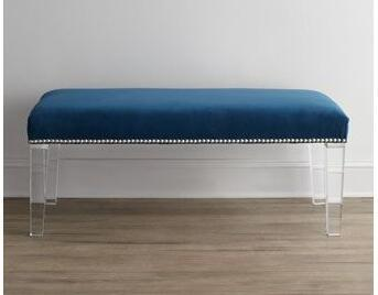 acrylic legs benchswholesale furniture fabric bench with lucite legs polular clear prespex acrylic legs furniture acrylic legs