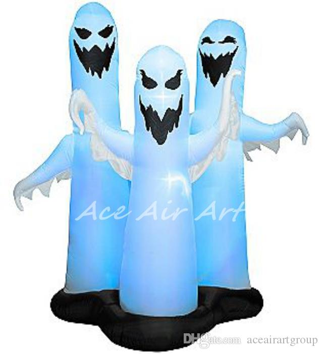 white scary halloween ghost inflatable halloween yard decoration for party inflatable halloween yard decoration inflatable scary ghost inflatable halloween