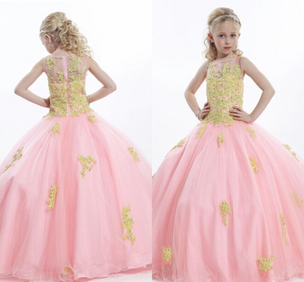 Flashy Prom Dresses - Boutique Prom Dresses
