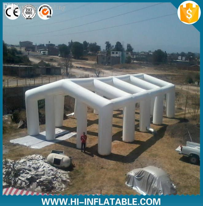 2016 wholesale inflatable wedding tent from rosaling 3416 16