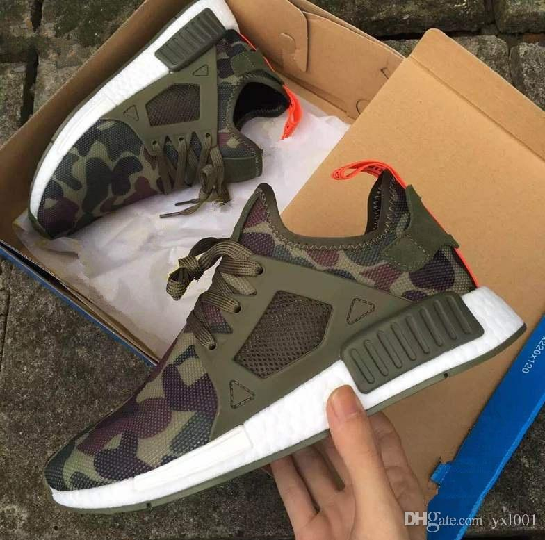 Cheap Adidas Nmd Xr1 Pk Glitch Camo Urban Necessities