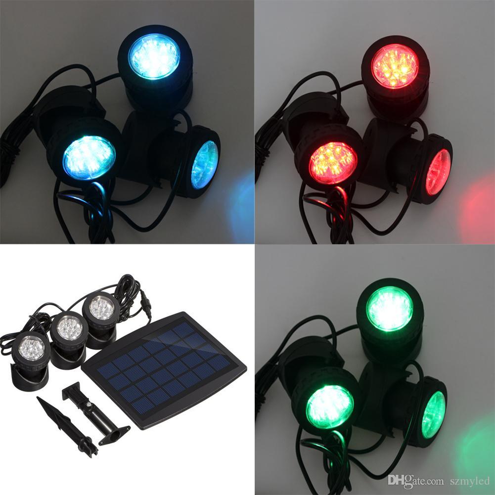 Miyol Designed Solar Powered Led