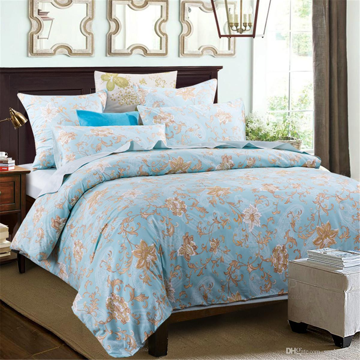 Home Textile New Classic American Country Style 100