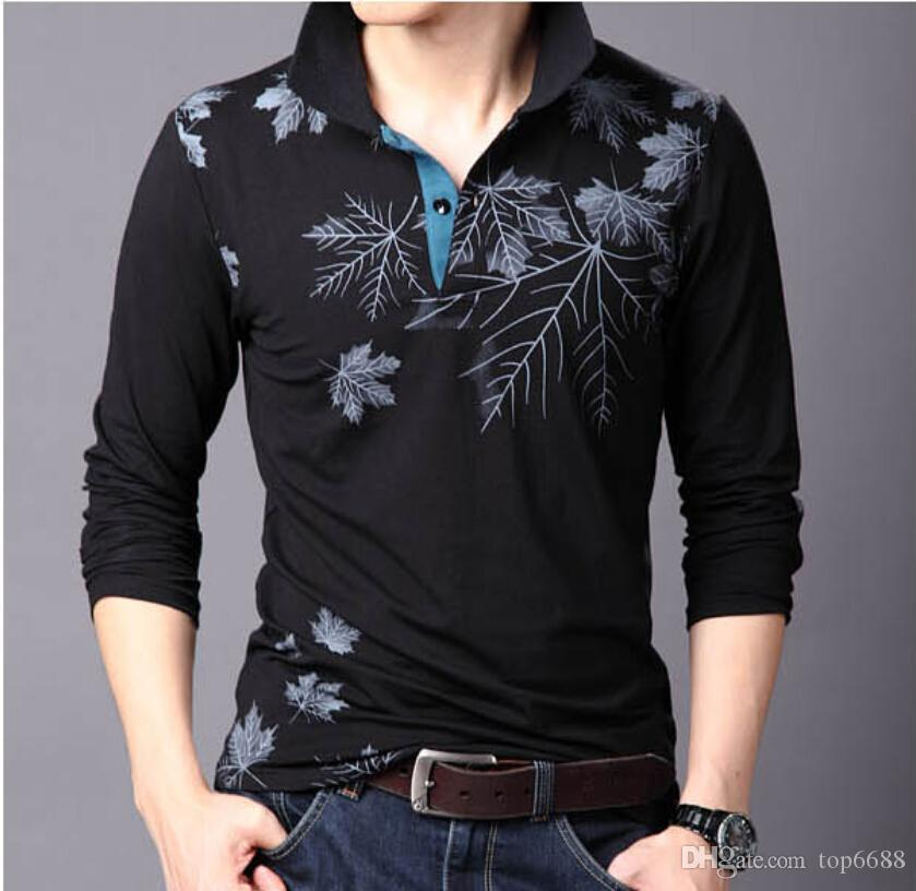 2017 Men 39 S Shirt 2017 New Arrivals Fashion Brand Mens Shirts Casual Style Long Sleeve Solid