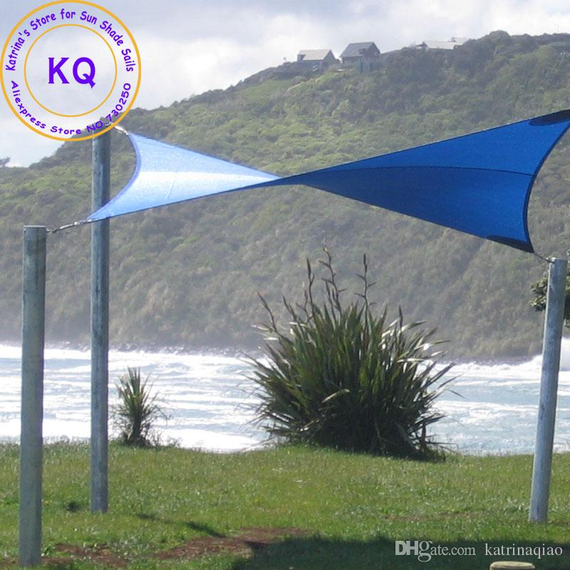 4 x 6 m rectangle sun shade sail 95 uv protection with free ropes used as pool net sun shade sail sun sail shade sail online with 25359piece on