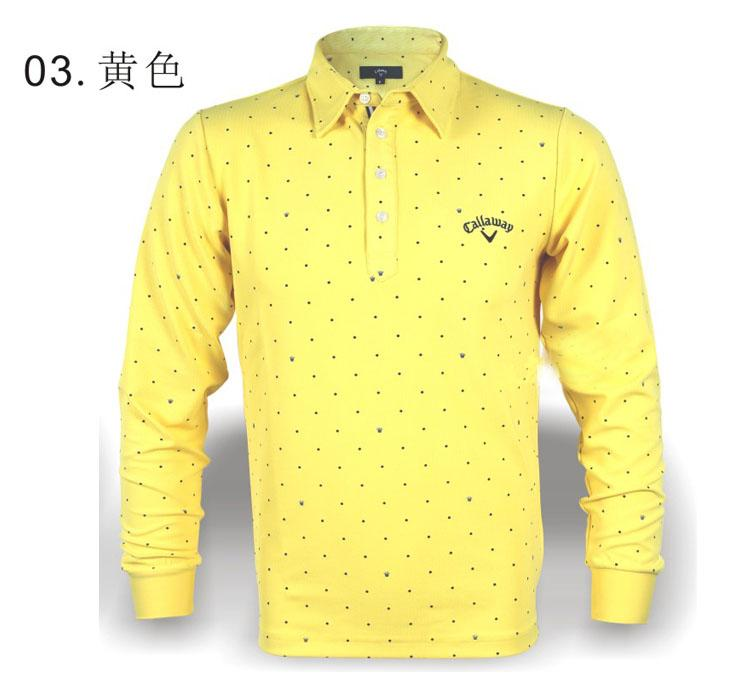 2017 new design golf shirts sports clothes 2016 long for Name brand golf shirts