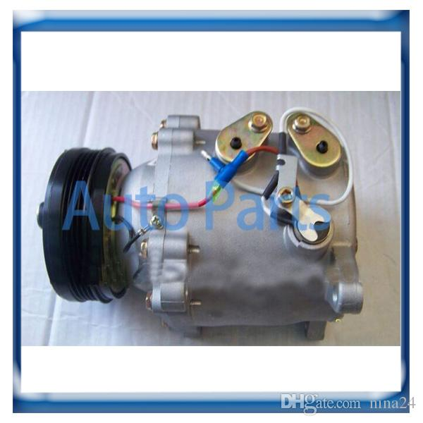 car air conditioning compressor. car ac compressor auto pump air conditioning for jinbei fengtian 4pk/7pk jinbei fengtian