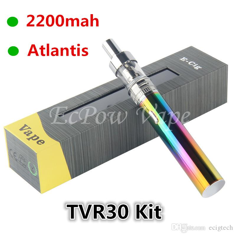 Electronic cigarettes with menthol