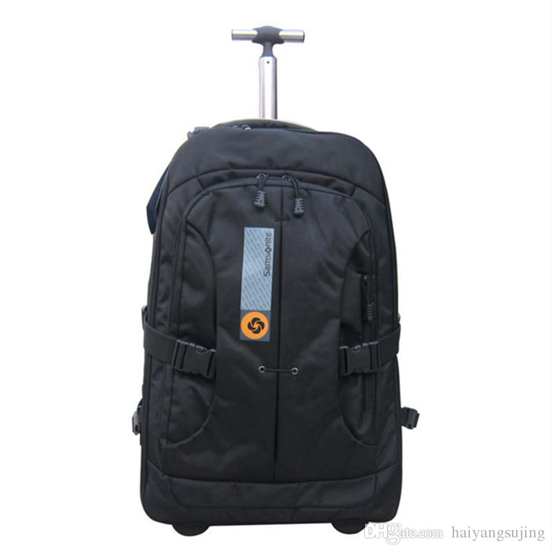 Wholesale Fashion Trolley Bag Luggage - Buy Cheap Fashion Trolley ...
