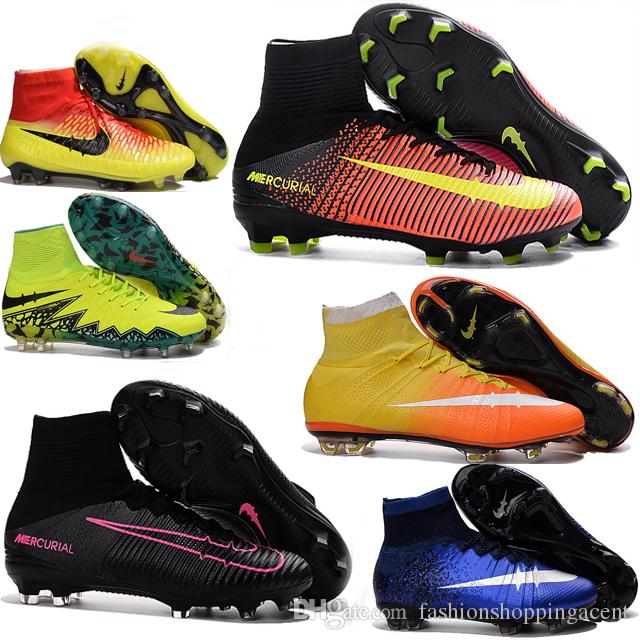youth mercurial boots
