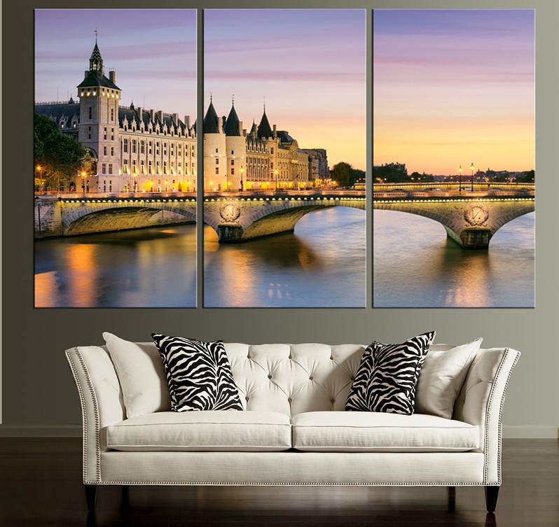 3 Panel Modern Printed London City Wall Painting Canvas Landscape Art Home  Decor Wall Pictures For. Best Quality 3 Panel Modern Printed London City Wall Painting