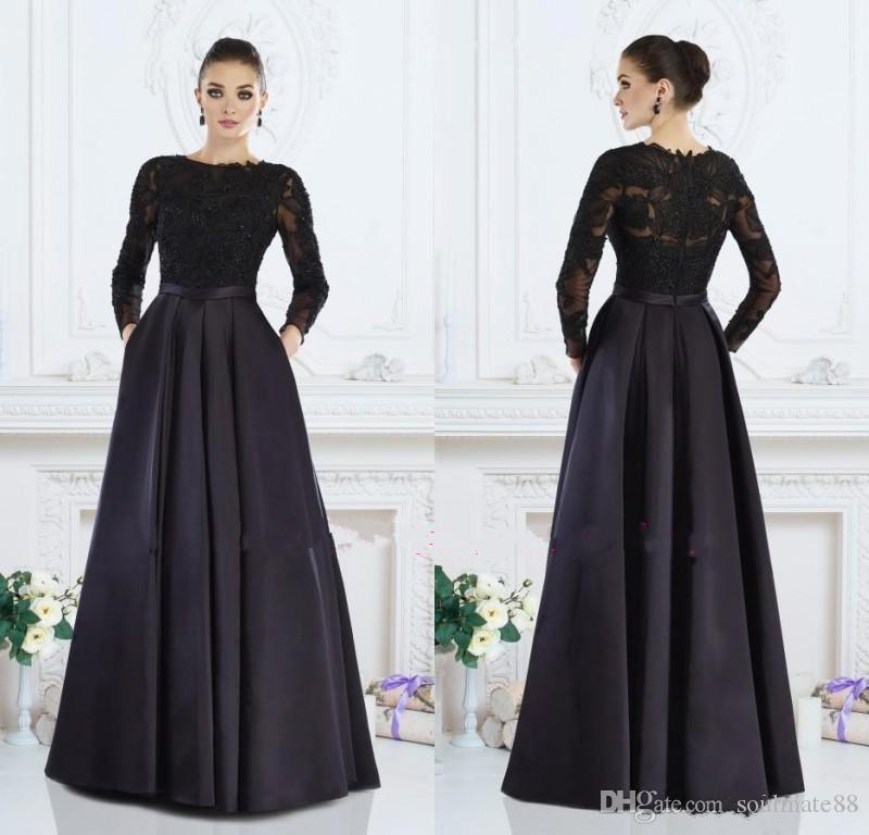 2016 janique mother off bride dresses plus size long for Fall wedding dresses plus size