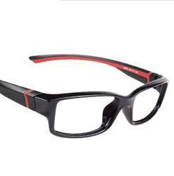 sports frames glasses l1ep  New Arriving Ultra-light TR90 Sports Eyewear Optical frame Prescription  glasses Men eyeglasses frame Male