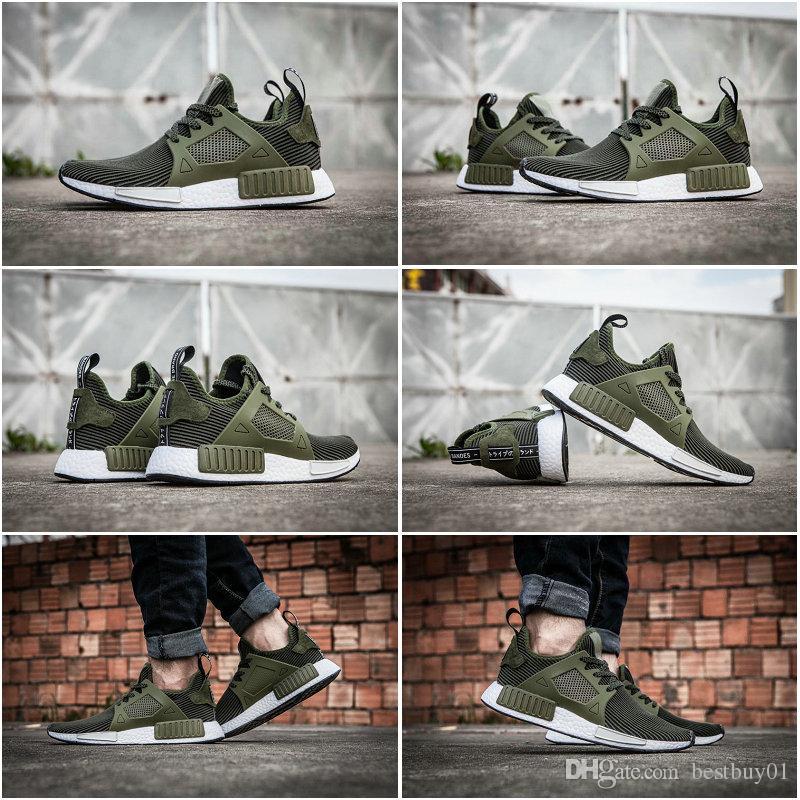 Adidas Nmd Xr1 Femme