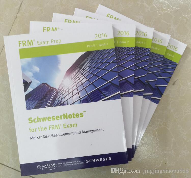 FRM Part1 Schweser Notes Book 2 Quantitative Analysis - CAKART