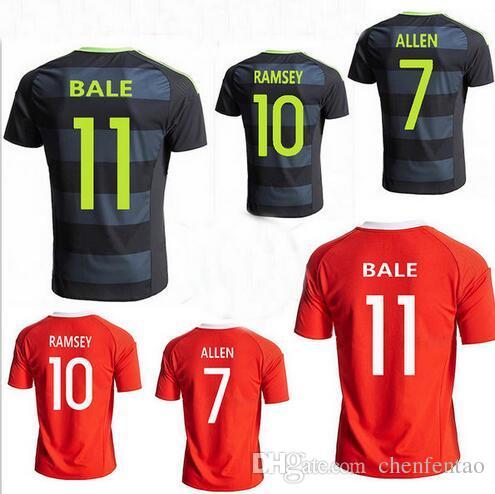 best football jersey 2017