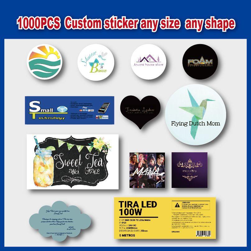 Cheap Custom Printed Stickers Kamos Sticker - Custom printed stickers cheap
