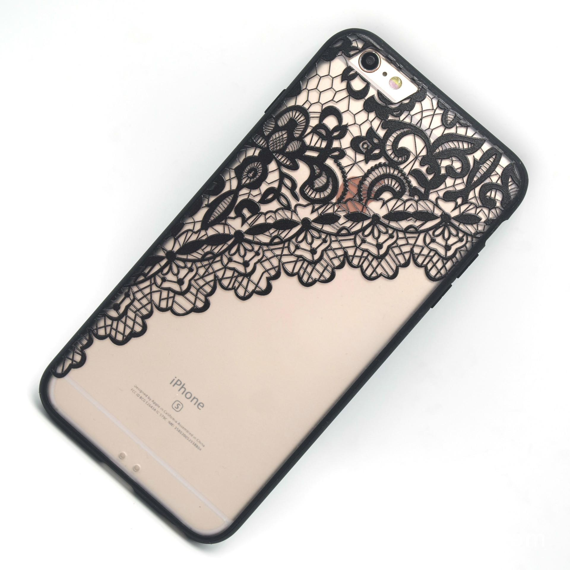 For iphone 6s cases iphone 6 plus cases simple style for 3d decoration for phone cases