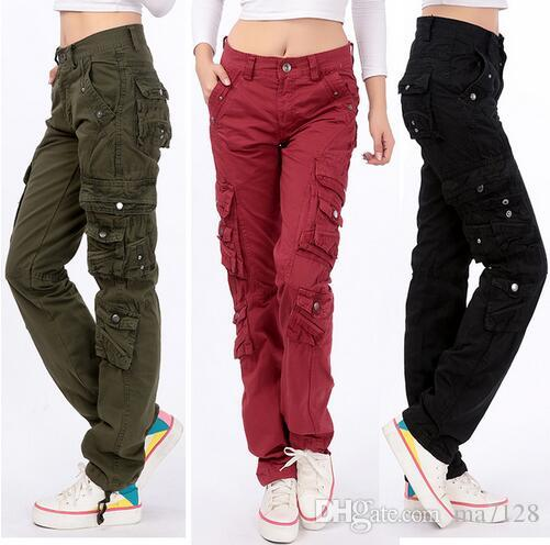 Plus Size Ladies Cargo Pants Online | Plus Size Ladies Cargo Pants ...