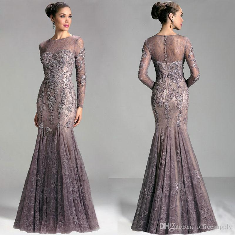 Special Occasion Saudi Arabia Dubai Kaftan Long Sleeve Elegant ...