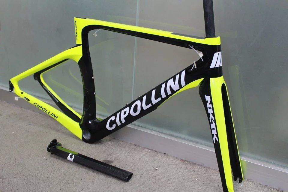 cipollini nk1k bond bike frame aero carbon bicycle road bike frame