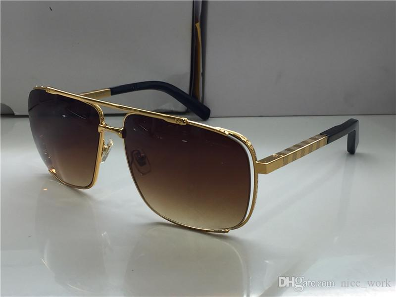 luxury sunglasses men  Brand Sunglasses Top Luxury Brand Men Sunglasses For Men\u0027S Outdoor ...