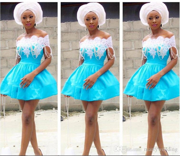 Nigerian Short Dress Styles Online - Nigerian Short Dress Styles ...