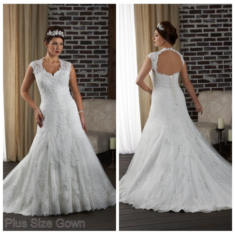 Wedding Dresses For Chubby Girls. Best Images About Plus Size ...