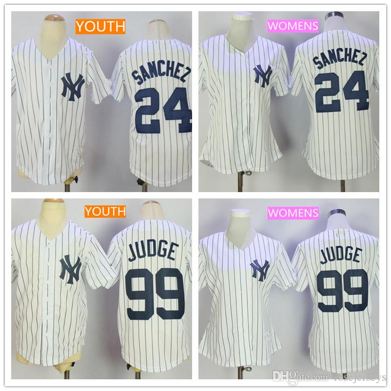 ... norway new york yankees 2 road jersey womens youth new york yankees 99  aaron judge all 2fce42f0a