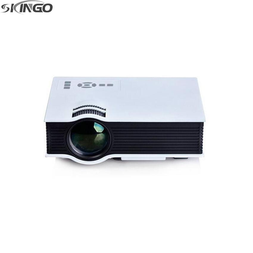 Wholesale high quality projector uc40 mini portable 3d for Best quality mini projector