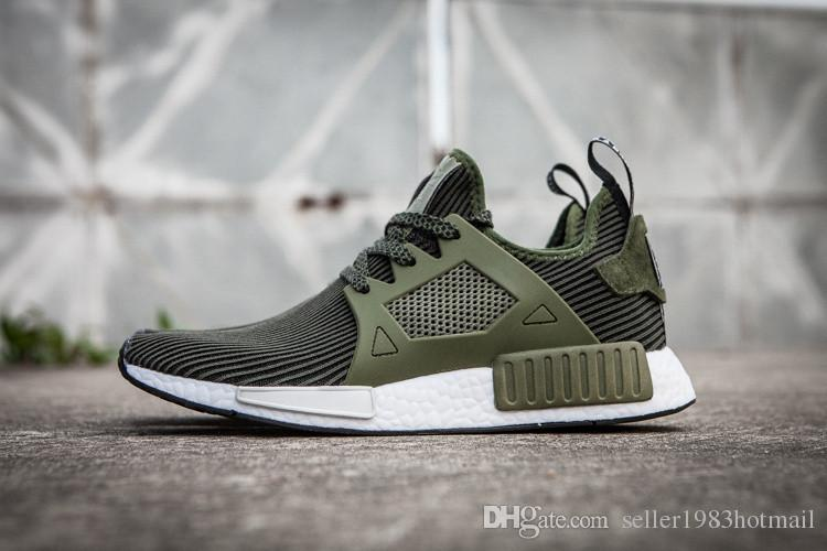 adidas Originals NMD Xr1 Trainers in Vintage White Bb3684 UK 8.5