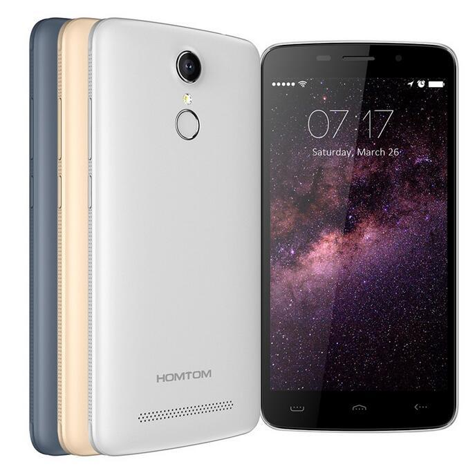 how to take screen shot on homtom ht17