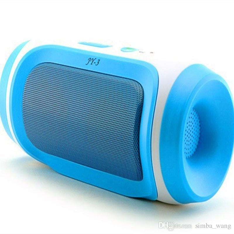 High Quality Hifi Portable Bluetooth Speaker Subwoofer Mini Music Speakers Sound Box For Phone