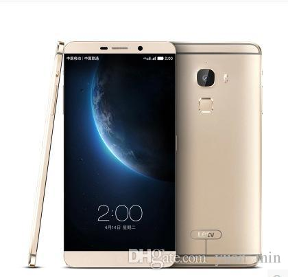 LeTV originale Le Max 64-Bit Qualcomm Snapdragon 810 Octa base 6,33 pouces 4 Go