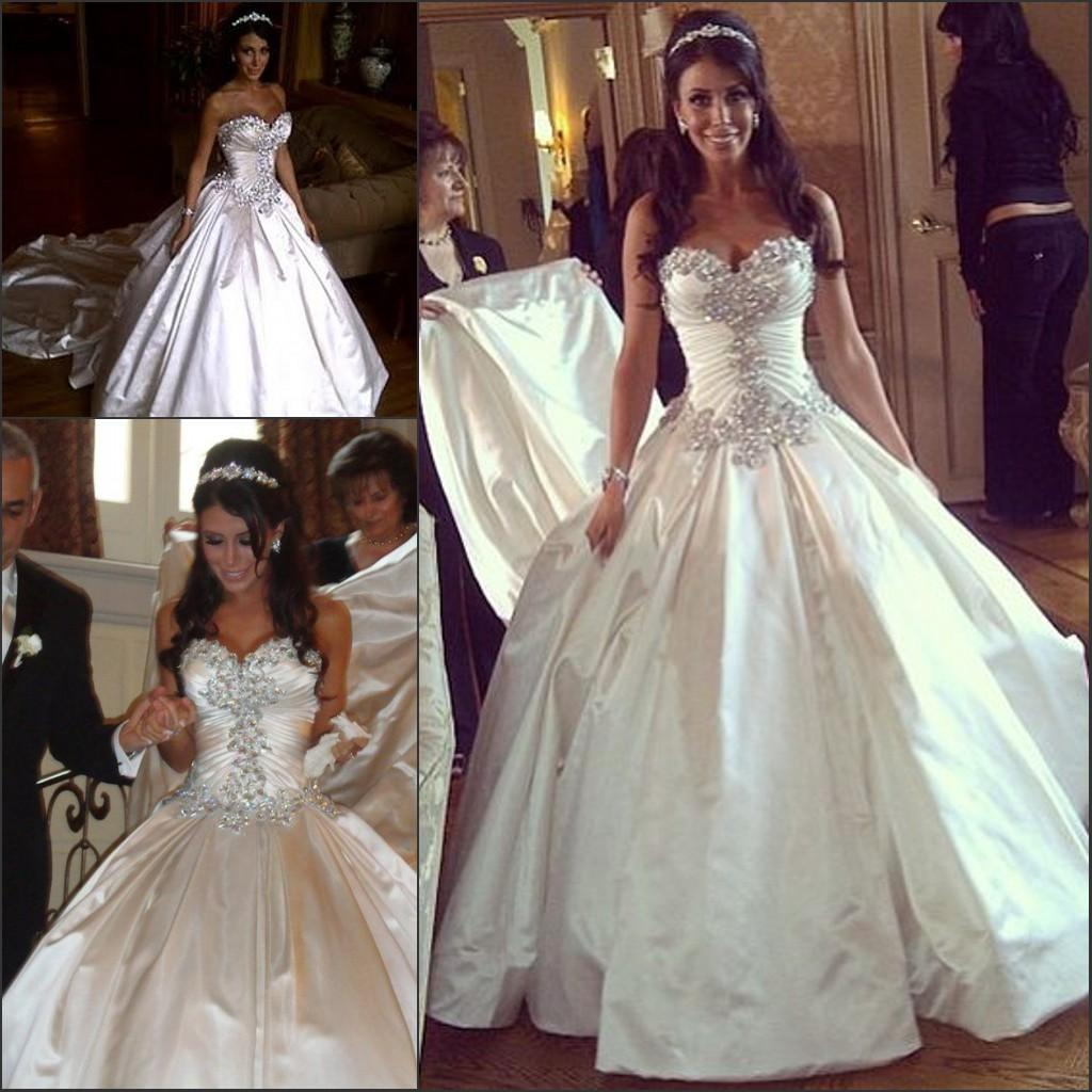 Wedding Dress Designers Pnina Tornai Wedding Dresses In