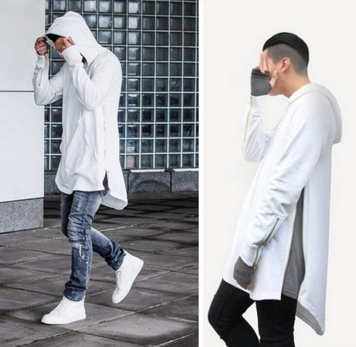 Polo Blazers for Men Designer Hoodies Men with 4 Zipper Harajuku ...