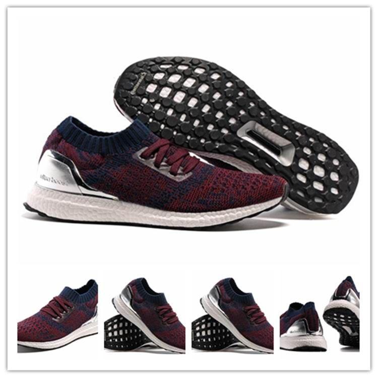 Adidas Ultra Boost 3.0 Oreo Zebra Size 8. S80636 yeezy nmd pk