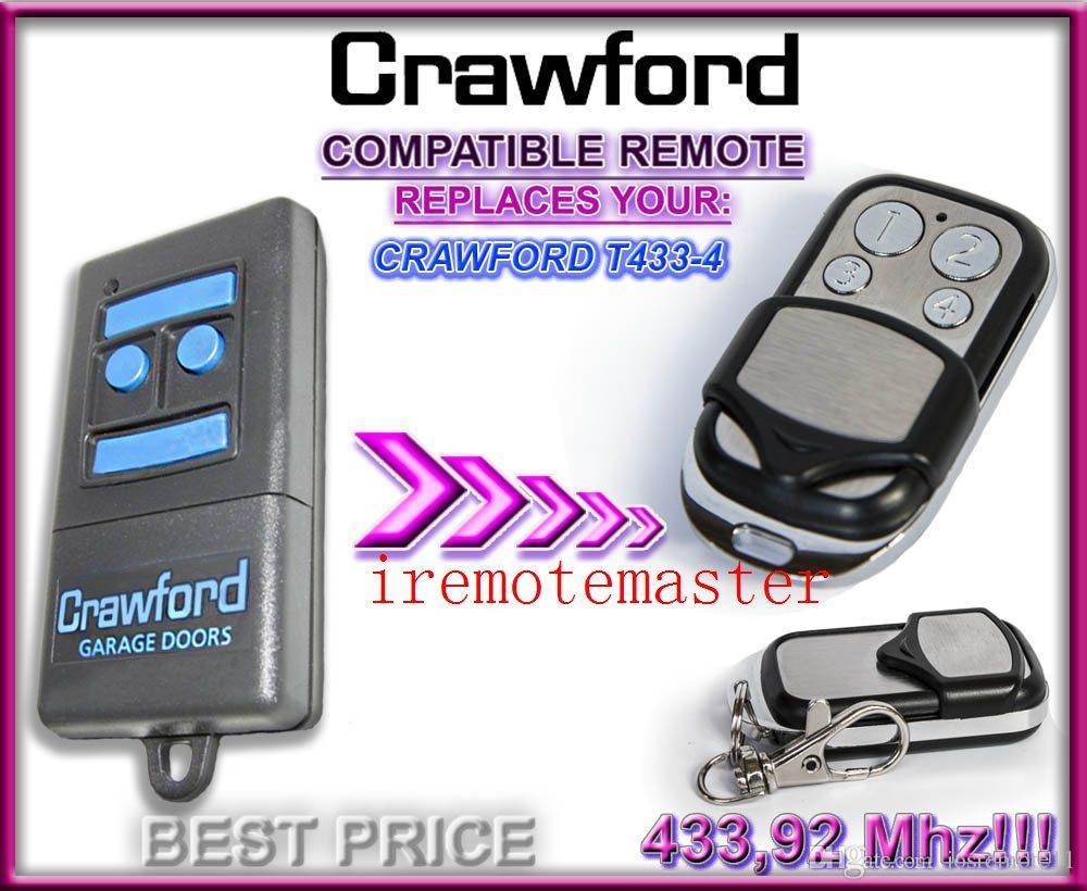 Compre el mejor precio con el nuevo telecontrol de for Costo del garage 3 alloggiamenti