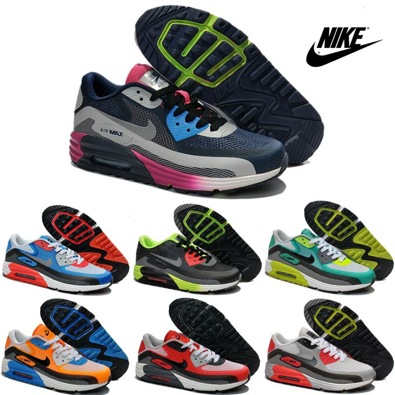 nike air max 90 good for running