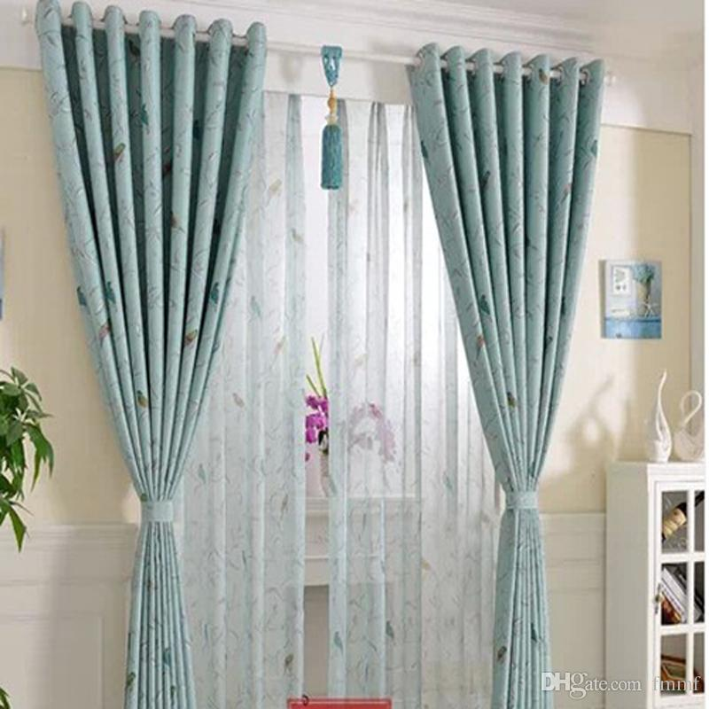 Double Sided Drapes : Custom double sided printing field wave short window