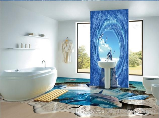 Factory Direct Sale Interior House Decorations 3d Wall Mural For Home 3d Wal Decor Ceramic 3d