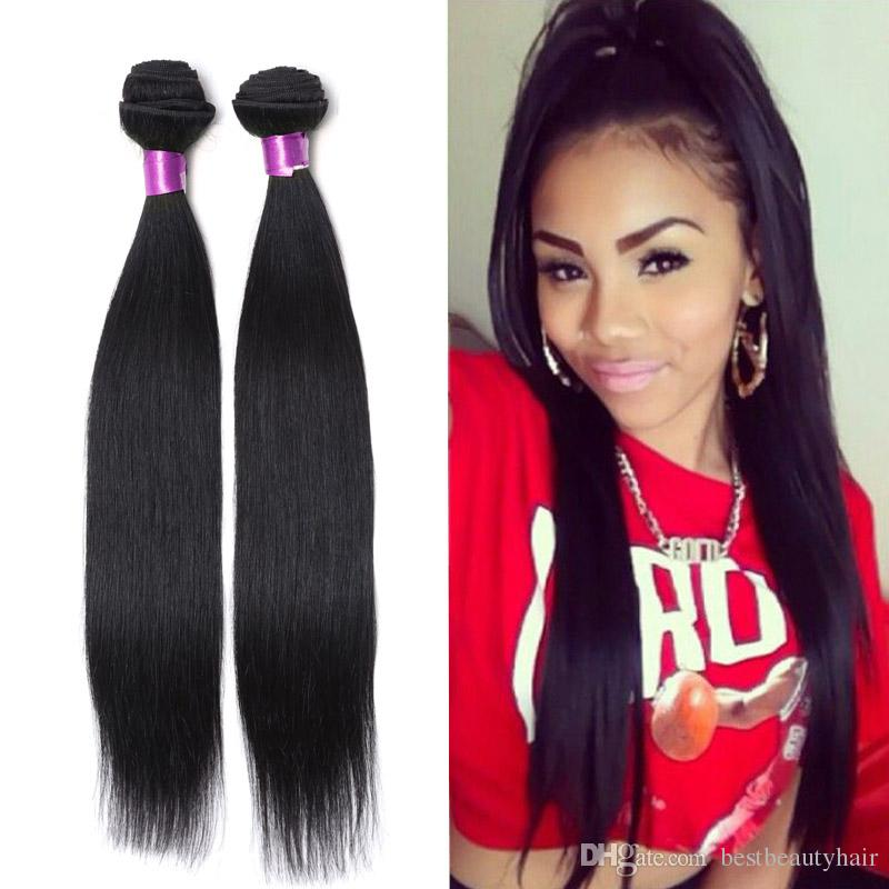 Brazilian straight human hair extensions virgin brazilian hair brazilian straight human hair extensions virgin brazilian hair bundles natural black brazilian virgin hair straight weaves straight brazilian straight hair pmusecretfo Image collections