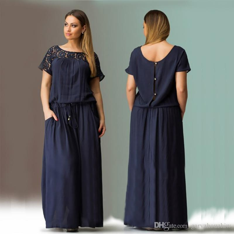 Summer dress maxi 7 brush