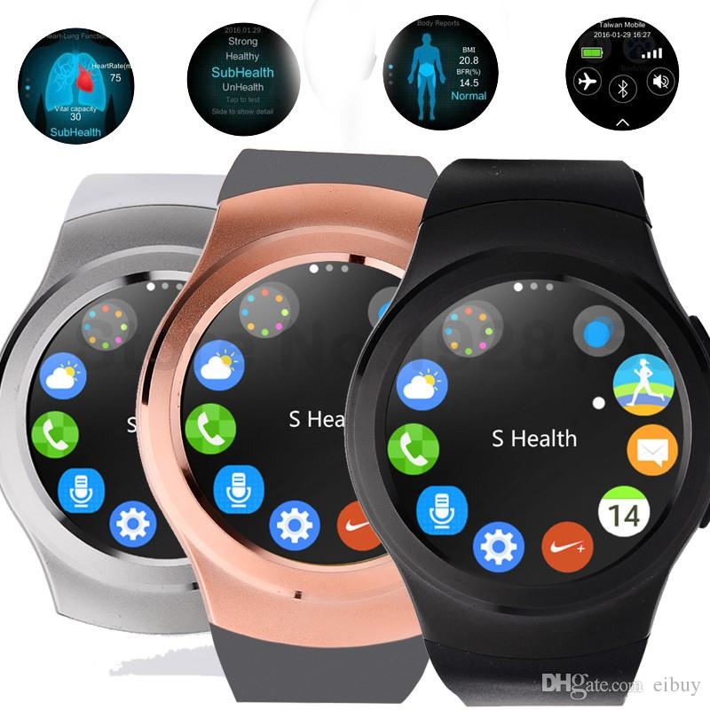 G3 Smart Watch Phone Support Sim Tf Card Bluetooth ...