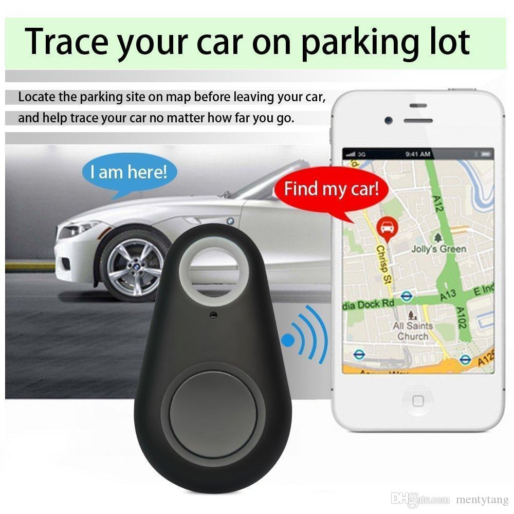 Car Tracker Pakistan >> Itag Gps Tracker,Facleta Mini Smart Bluetooth 4.0 Anti Lost Alarm Locator Tracker Tracer Key Pet ...