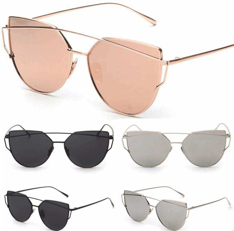 cheap no womens metal frame sunglasses best antireflection plank magnifying glass metal frame