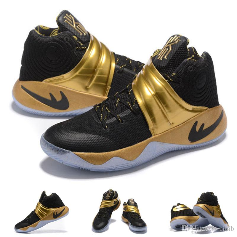 Kyries Basketball Shoes For Kids