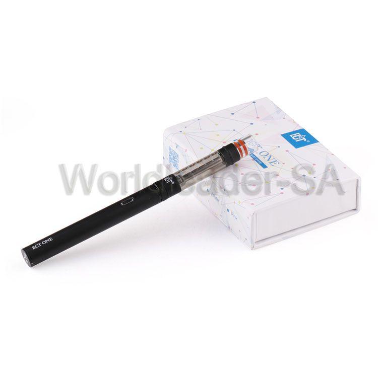 Electronic cigarette refill liquid no nicotine